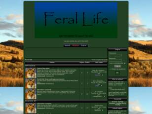 Feral Life