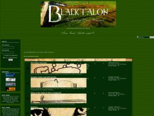 Blacktalon
