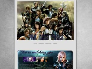 Final Fantasy Timeless