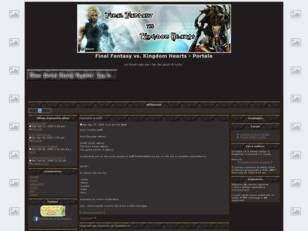 Forum gratis : Final Fantasy vs. Kingdom Hearts