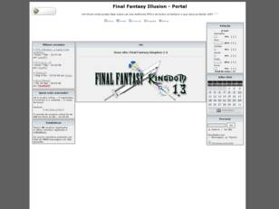 Forum gratis : Final Fantasy Illusion
