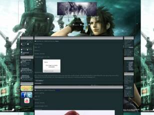 Free forum : Final Fantasy Millenium