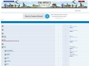 最终幻想11中国频道