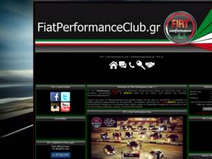 FIAT PERFORMANCE CLUB
