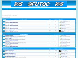 FUTOC Fiat Uno Turbo Owners Club