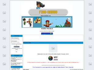 Le forum du Basket-Ball sur Habbo.fr