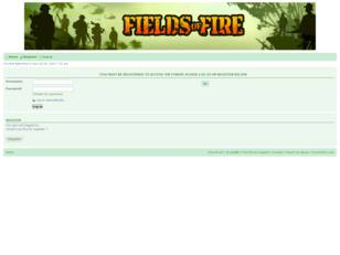 Fields of Fire :: Reloaded