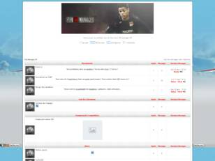 creer un forum : Fifa Manager 09