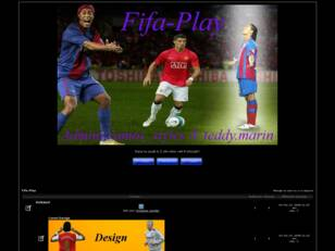 Forum gratuit : Fifa-Play