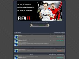 Lets Fifa manager