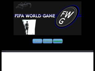 Bienvenue sur fifa-world-game