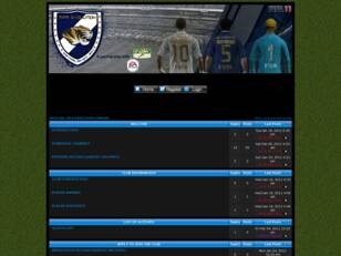Official Fifa Evolution Forums