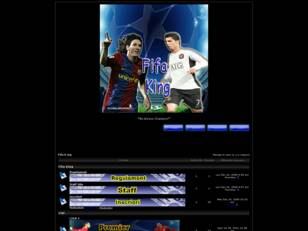 Forum gratuit : Fifa King