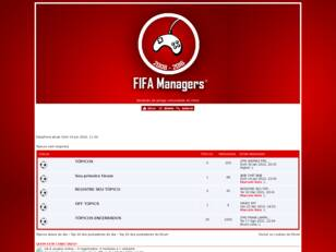 FIFA Managers // Be a Pro