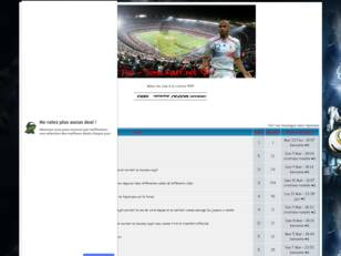 creer un forum : fifa08simu