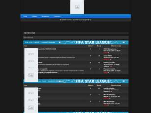 FIFA STAR LEAGUE