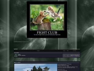 Free forum : FightClubZ