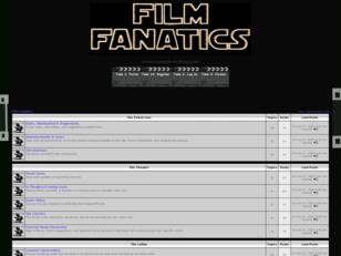 Film Fanatics