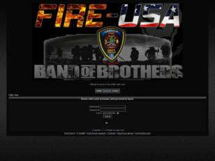 Free forum : FIRE-USA