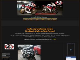 http://firebladeriders.forumotion.com/forum.htm