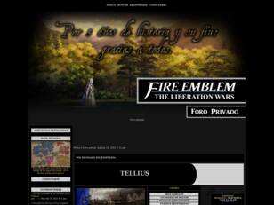 Fire Emblem : Liberation Wars