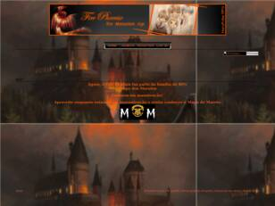 Forum gratis : .::|RPG Fire Phoenix The Marauders
