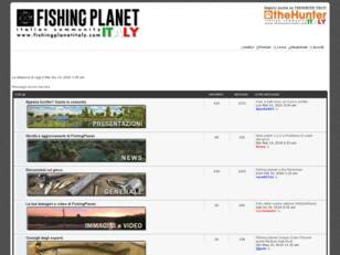 FishingPlanet Italy
