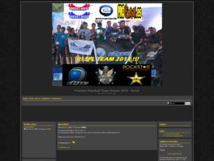 Foro gratis : FiveStar Paintball Team Season 2009