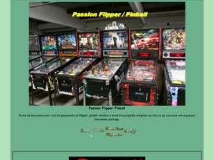 Passion Flipper-Pinball