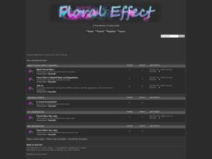 floraleffect-linkshell