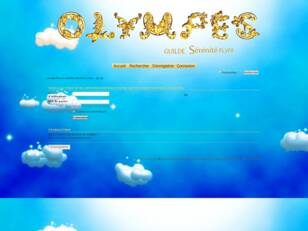 Guilde Olympes