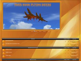 Free forum : The Flying Dukes Forums