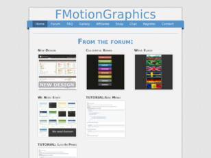 FMotionGraphics