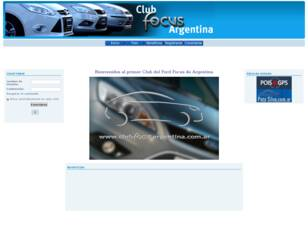 Club Focus Argentina