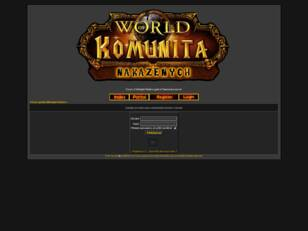 Forum of Insomnia guild Volume Up
