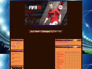 FOOTBALL FIFA 2010-2011 PC -PS3