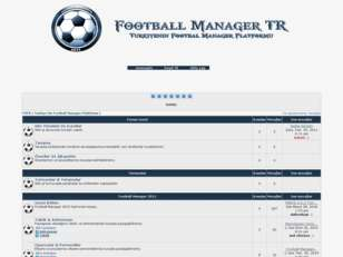 Football Manager TR | Turkiye'nin Football Manager Platformu |