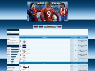 Foro gratis : Football Manager Virtual