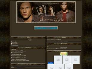 Jared Padalecki Forum
