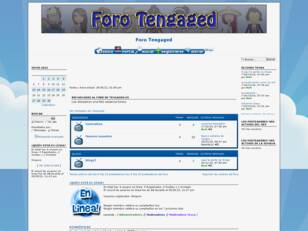 Foro Tengaged