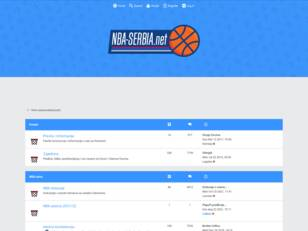 NBA-Serbia.net | Where amazing happens!
