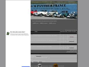 .: Forum Panther France :.