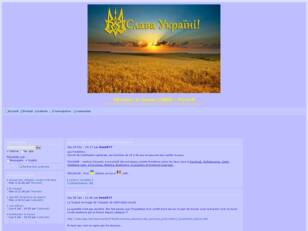 Forum Ukrainien Libre