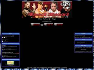 WWE SmackDown Raw Ecw