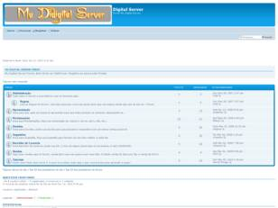 Forum gratis : Digital Server