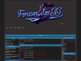 Forum League of Legends: forumdoGG