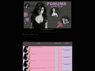 Free forum : Forum for fun..