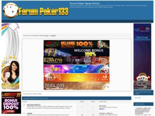 Forum Poker Game Online