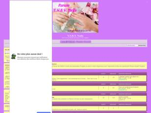creer un forum : V.Y.B.Y. Nails