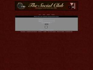 The Frankie Wietfields Social Club